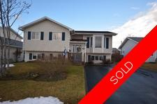Mount Pearl House with In-Law Apartment for sale:  4 bedroom 2,048 sq.ft. (Listed 2015-12-15)