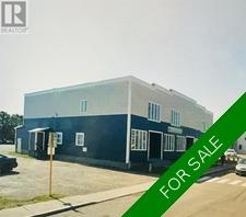 Grand Bank Special Purpose for sale:   9,000 sq.ft. (Listed 2018-08-27)