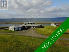 Conception Bay South House:  3 bedroom