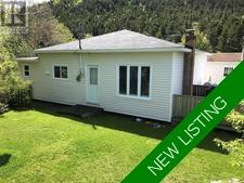 Portugal Cove House for sale:  2 bedroom 1,160 sq.ft. (Listed 2019-08-16)