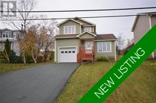 Conception Bay South House for sale:  3 bedroom 2,800 sq.ft. (Listed 2017-04-04)