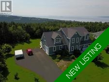 Portugal Cove St Philips House for sale:  4 bedroom 3,200 sq.ft. (Listed 2017-08-30)
