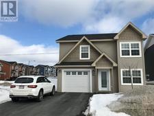 Mount Pearl House for sale:  4 bedroom 2,168 sq.ft. (Listed 2019-03-26)