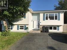Mount Pearl House for sale:  3 bedroom 2,250 sq.ft. (Listed 2019-08-16)